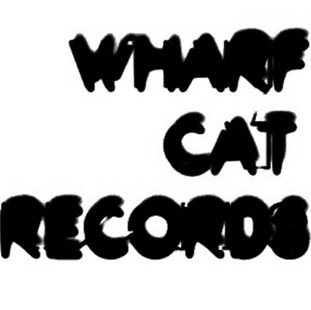 Wharf Cat Records Label Logo