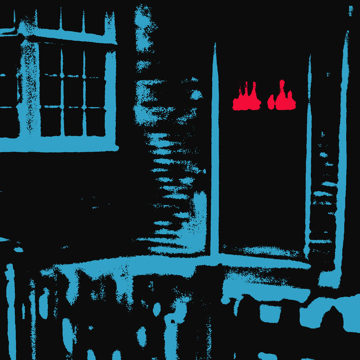 The Night Monitor - This House is Haunted