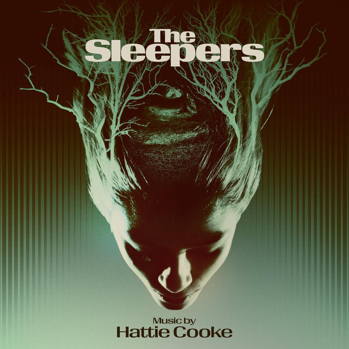 Hattie Cooke - The Sleepers