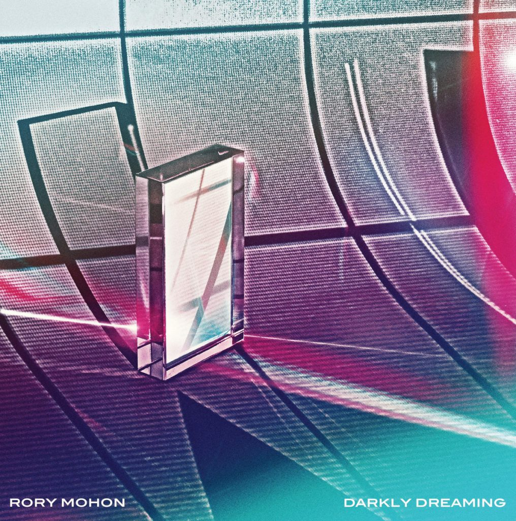 Review: Rory Mohon – Darkly Dreaming