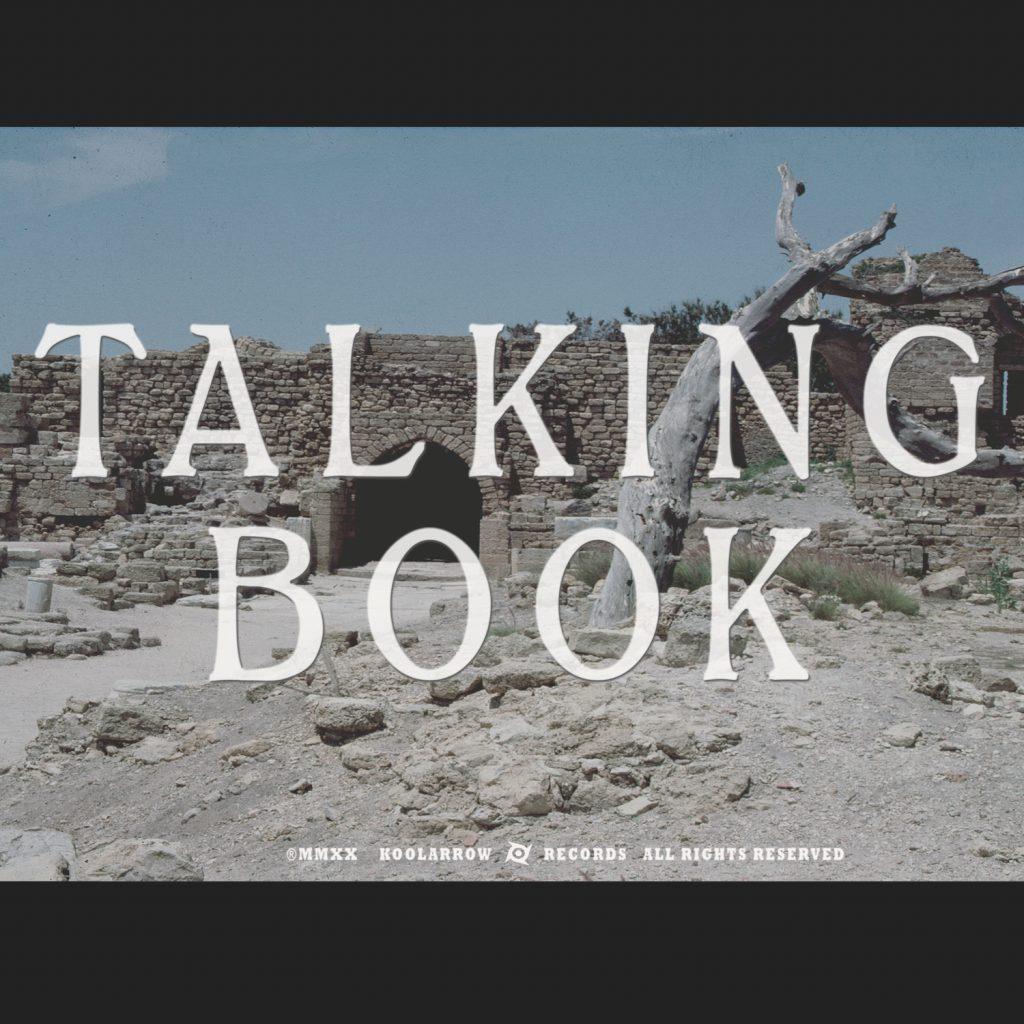 Video Premiere: Talking Book – Blood Aurora / Thermal Drift