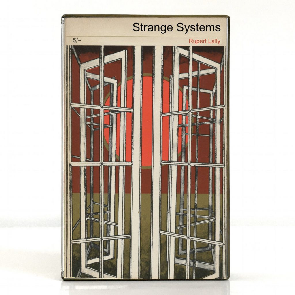 Review: Rupert Lally – Strange Systems
