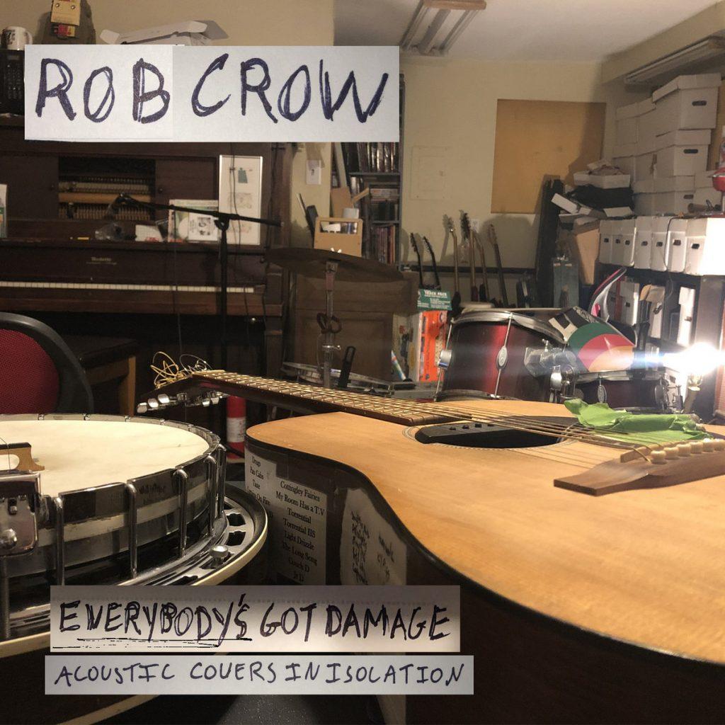 Rob Crow - Everybody's Got the Damage