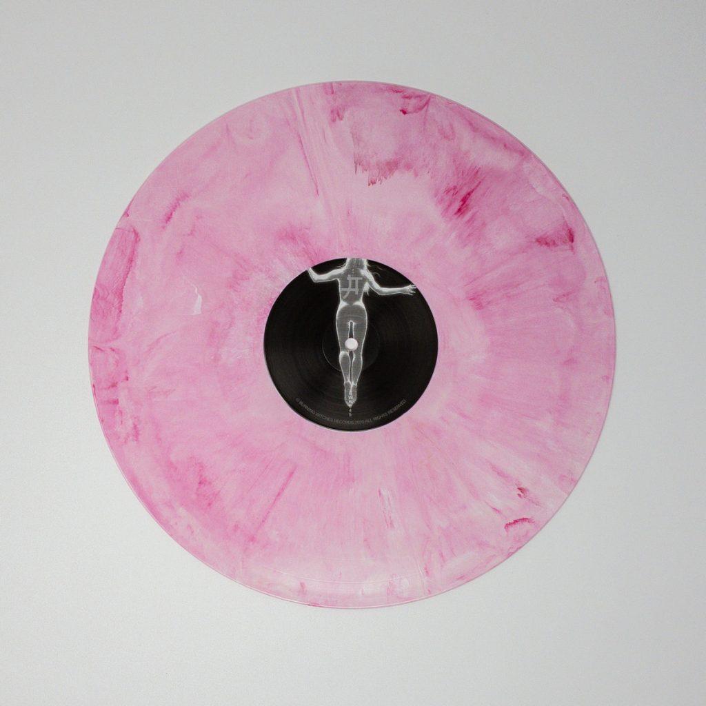 Deadly Avenger and Si Begg Yokai Vinyl