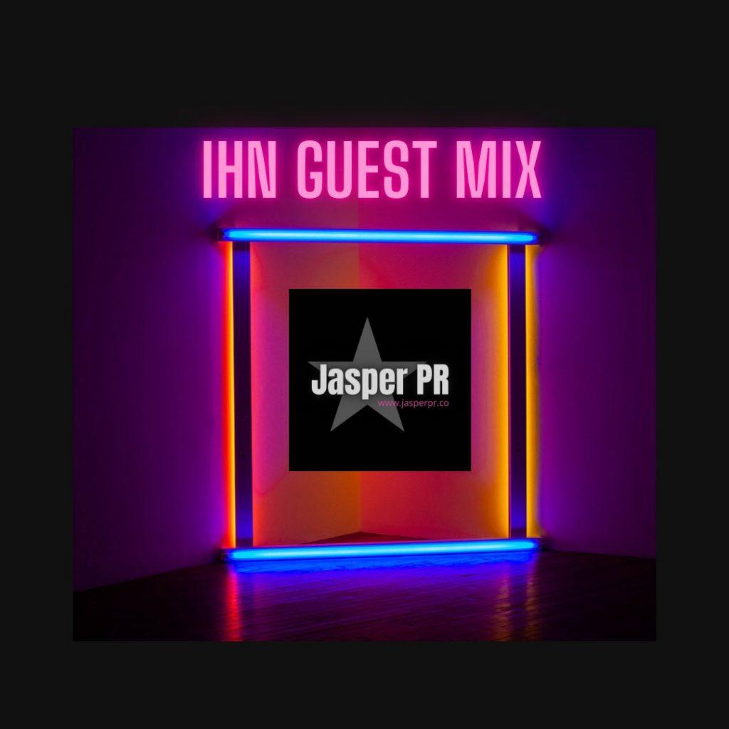 Jasper PR Guest Mix Favorite Finds of 2020