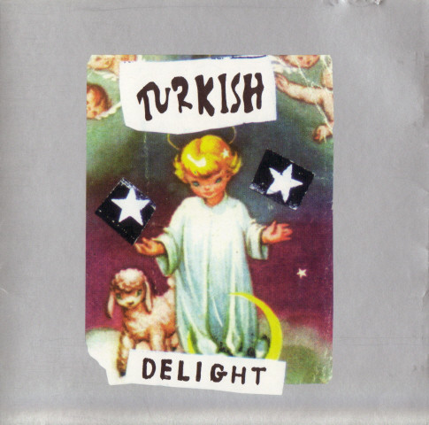 Turkish Delight Tommy Bell